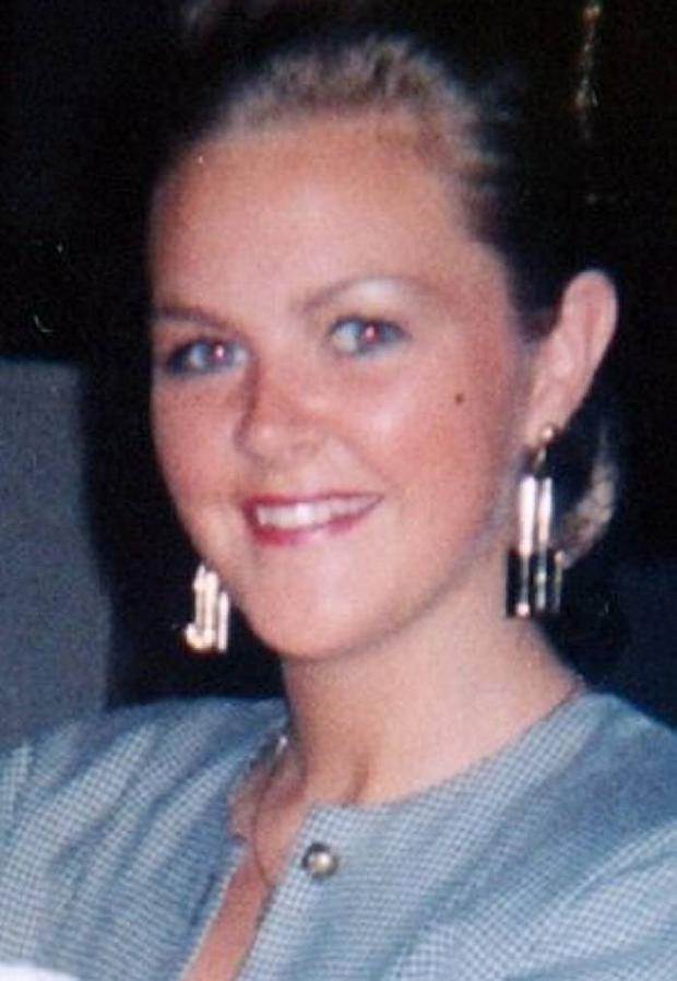 Fiona Pender: She disappeared from her home in Tullamore, Co Offaly, in 1996