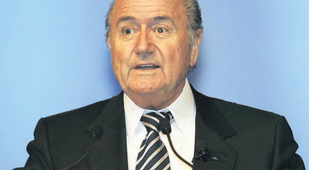 The plans of FIFA president Sepp Blatter have caused plenty of controversy in the game