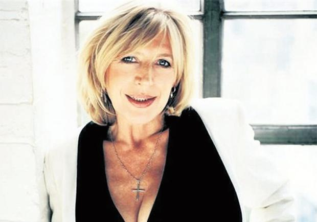 MARIANNE FAITHFULL: 'It seems like I must have had a lot more skills than I realised. I did want to be an actress though. That's what I really wanted to be. And I fell into this pop thing by accident. It took me quite a long time... for me to realise what I did want to do'