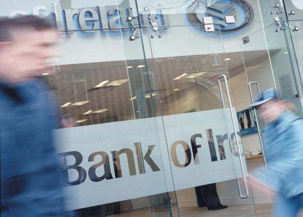 Bank of Ireland has moved to end any speculation that it is a takeover target