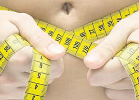 Eating disorders linked to increased exposure to images of 'celebrity bodies', says leading paediatrician