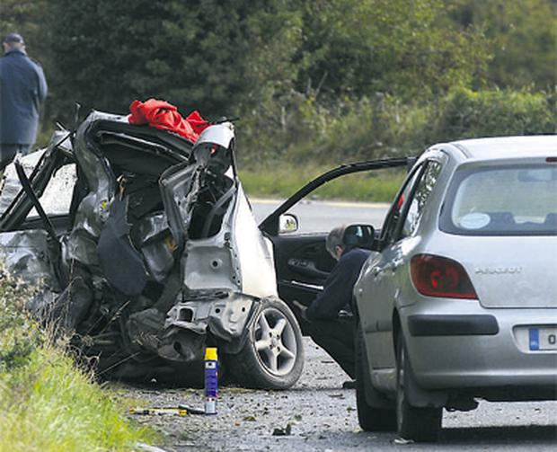 The crash that killed Noel Manus Boyle (16) was the second on the N13 in Co Donegal to claim a young life in two months