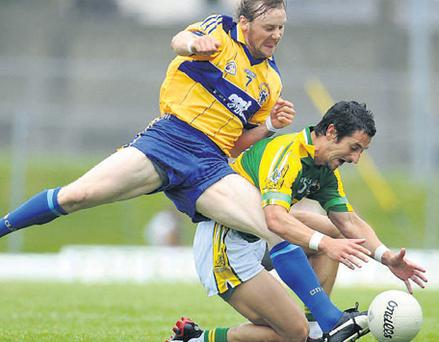 'There is an in-built injustice against weaker counties - such as Clare against Kerry in this year's Championship - by this new form of enforcing justice'