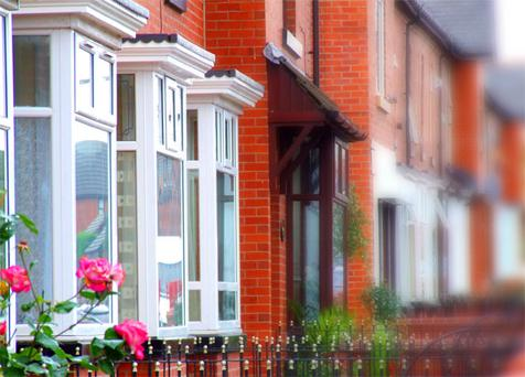 It is difficult to find unfurnished properties on the Irish rental market