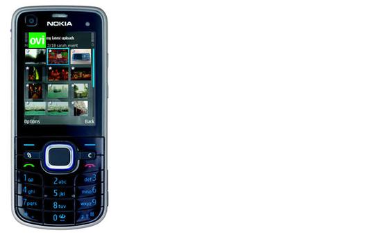 <b>THE CLASSIC</b><br>You know where you are with this one as it comes with GPS functionality and a 5 megapixel camera. Features include internet browser, email, music player, FM radio with RDS and 8GB of memory.<br>Nokia 6220 Classic from €199-€299 with O2