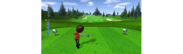 <b>Wii Sports</b><br>'The game that brought the world the 'Wii elbow',' says Rebecca Armstrong, 'Wii Sports might have injured a few dozy players but it did get them off the sofa in the first place. Golf, bowling, boxing, baseball, tennis - each sport showcases the motion-sensitive nature of the Wii. Also well worth a go - if you can find one - is the bestselling Wii Fit, which takes the exertion up a few notches.'