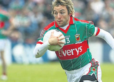 Conor Mortimer insists that he will continue to call it as he sees it as Mayo renew bid to end wait for All-Ireland glory