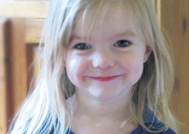 Battling on: Madeleine McCann's parents Gerry and Kate continue to press for publicity in the hope of finding their daughter
