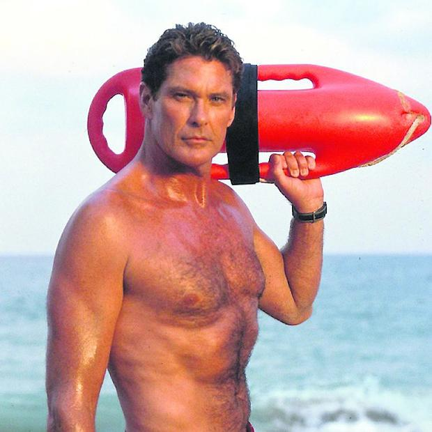 What Do You Mean The Hoff Is Back He Never Went Away Independent