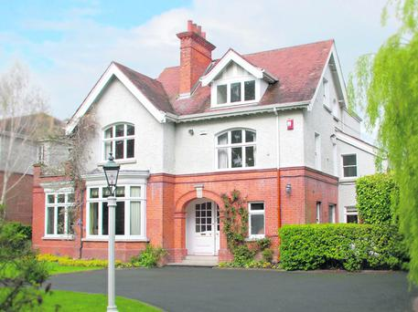 Recently the property price register shows Kelburne, located on the Howth Road, Dublin 3, was sold for €1.55m