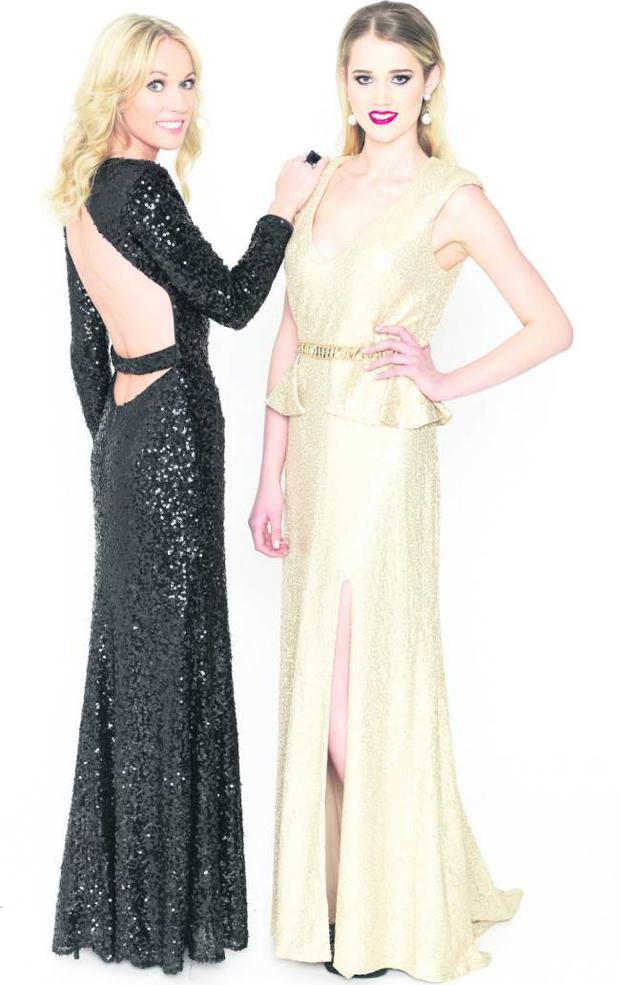 d8d9e4aea1d3 For one night only - Independent.ie