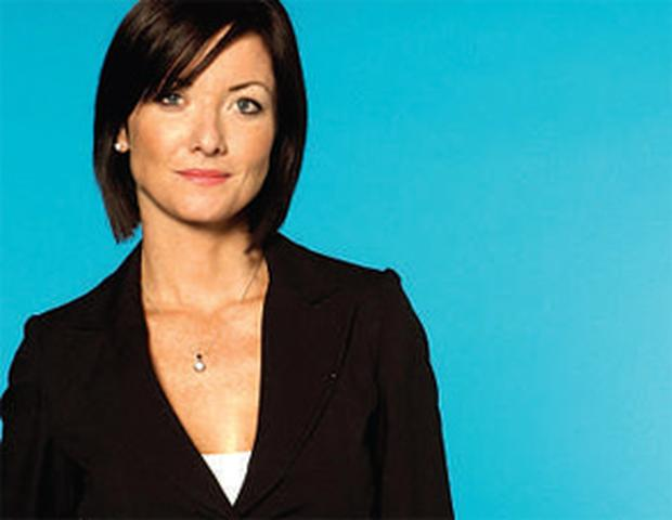 Jennifer Maguire on The Apprentice