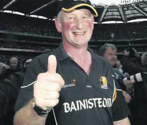 Brian Cody has been the most dominant managerial figure in hurling since taking over Kilkenny in November 1998, replacing Kevin Fennelly