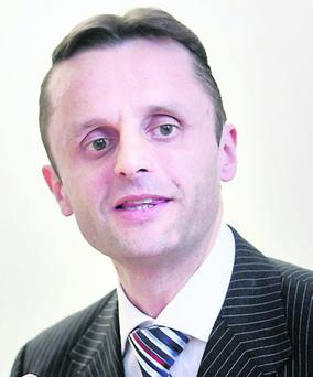 Geoffrey Shannon: expert who chaired review group