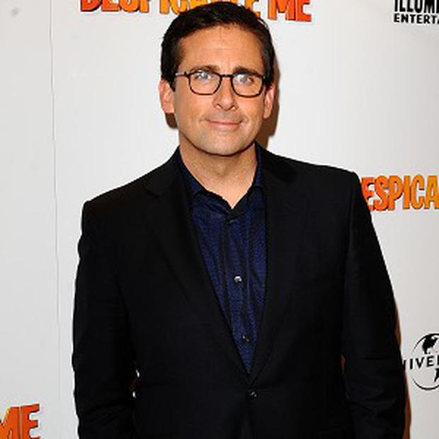 Steve Carell could be starring in the as-yet-untitled mob movie