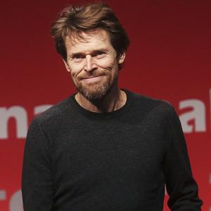 Willem Dafoe says the Spider-Man movie is 'part of his story'