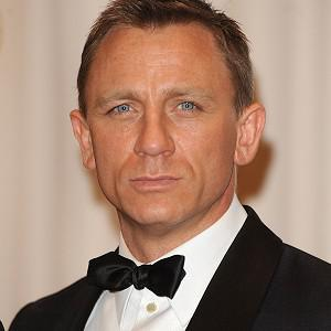Daniel Craig is expected in London for the premiere