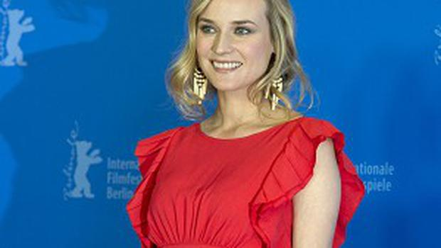 Diane Kruger wanted to do her own stunts in Unknown