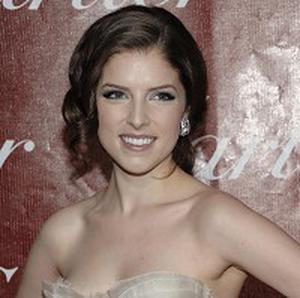Anna Kendrick fuelled a playful rivalry between her co-stars