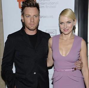 Ewan McGregor and Naomi Watts star in The Impossible