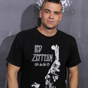 Glee fans can expect more of the same from Mark Salling's character