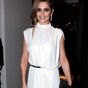 Cheryl Cole has reportedly vented her fury at an unnamed ex in her new song