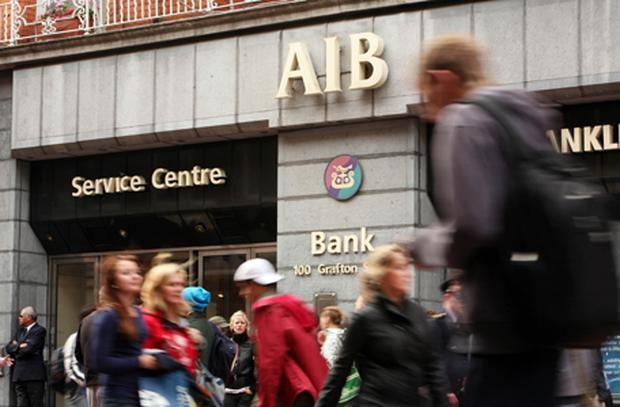 AIB is to shed 2,500 jobs