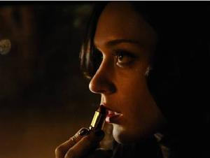 Chloë Sevigny as Mia in Hit and Miss