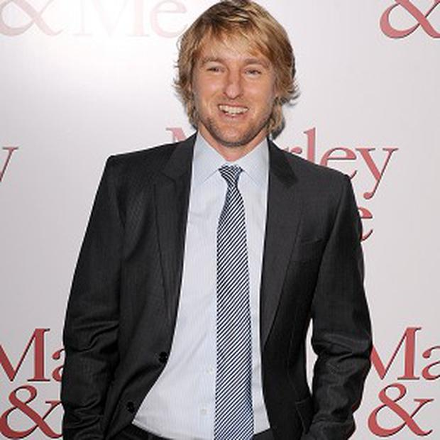 Owen Wilson is the latest actor linked to You Are Here