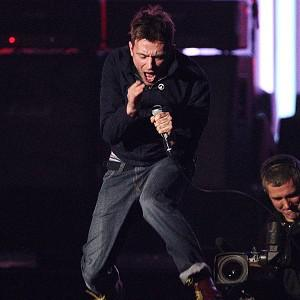 Damon Albarn says Blur's performance at the Olympics closing ceremony will probably be their last