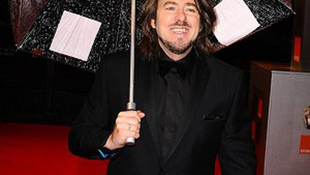 Jonathan Ross made gags about Ricky Gervais and 127 Hours