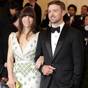 Justin Timberlake and Jessica Biel have married (AP)