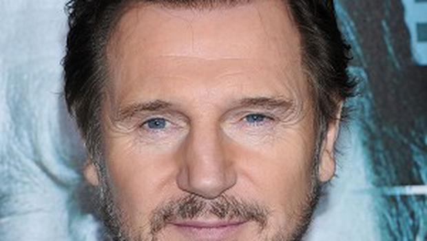 Liam Neeson's Unknown has topped the US box office