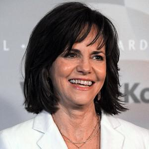Sally Field is to play the wife of Abraham Lincoln in Steven Spielberg's film (AP)