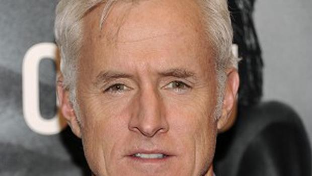 John Slattery is in talks to direct a film