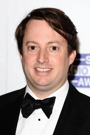 File photo dated 9/5/2011 of David Mitchell who has got engaged to Victoria Coren. PRESS ASSOCIATION Photo. Issue date: Tuesday March 20, 2012. The couple, who appeared together in 2010 on BBC quiz show The Bubble, announced their engagement with a notice in The Times. See PA story SHOWBIZ Mitchell. Photo credit should read: Ian West/PA Wire NOTE TO EDITORS: This handout photo may only be used in for editorial reporting purposes for the contemporaneous illustration of events, things or the people in the image or facts mentioned in the caption. Reuse of the picture may require further permission from the copyright holder.