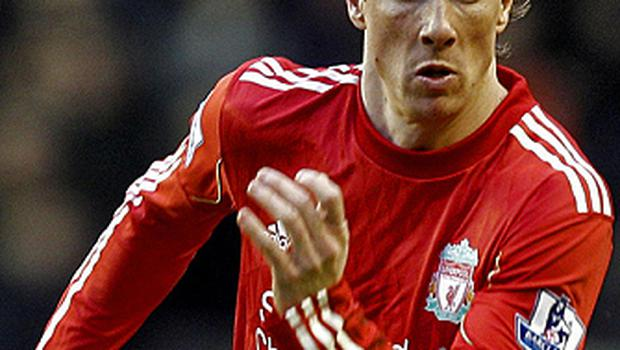 Fernando Torres is reported to be interested in a £50m move to Stamford Bridge. Photo: PA