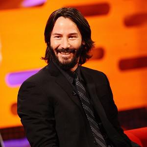 Keanu Reeves is on Gabriele Muccino's wanted list