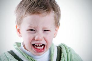 Badly behaved children as young as three are also the most prone to financial and health problems in adulthood. Photo: Thinkstockphotos.com