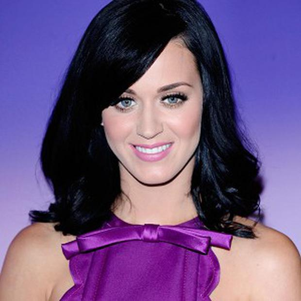 Katy Perry will perform at Capital FM's Summertime Ball