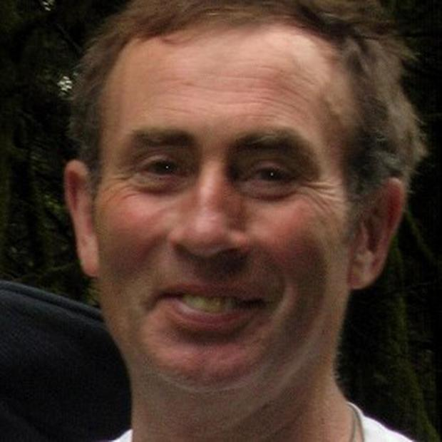 William McKeeney from Donegal died after he was attacked in the Pollokshields area of Glasgow
