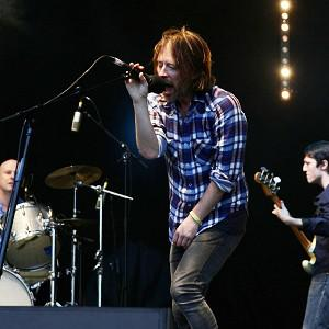Radiohead had to cancel a show in Canada after a stage collapse in which their drum technician died