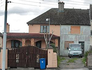 The asking price for the home has dropped steadily to €20,000