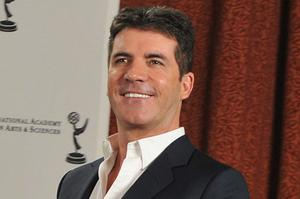 Simon Cowell has entered the top 10 music millionaires. Photo: Getty Images