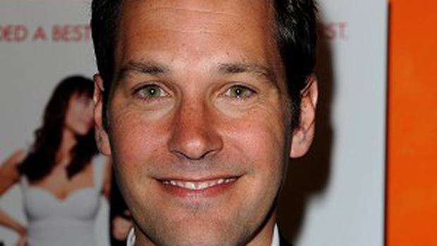 Paul Rudd is set to star in a new Knocked Up spin-off