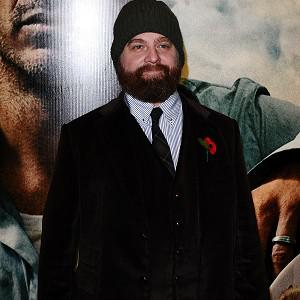 Zach Galifianakis reprises his role as Alan in the next Hangover film