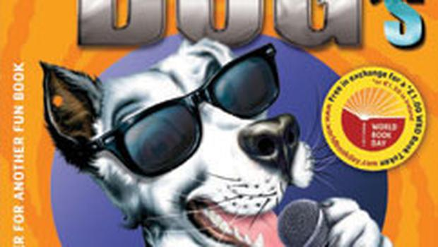<p><b>Age 7+ flipbook: Spy Dog's Got Talent, by Andrew Cope (Puffin)</b></p><p>Spy Dog Lara has made it through to the live TV final of Have You Got Talent? But is there a baddie on stage who wants to win more than the competition?</p>