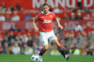 Michael Owen. Photo: PA