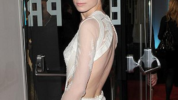 Rooney Mara is said to be taking the role previously linked to Blake Lively