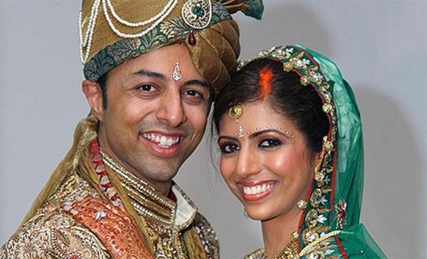 Dewani and his wife Anni, who was murdered last November in Cape Town